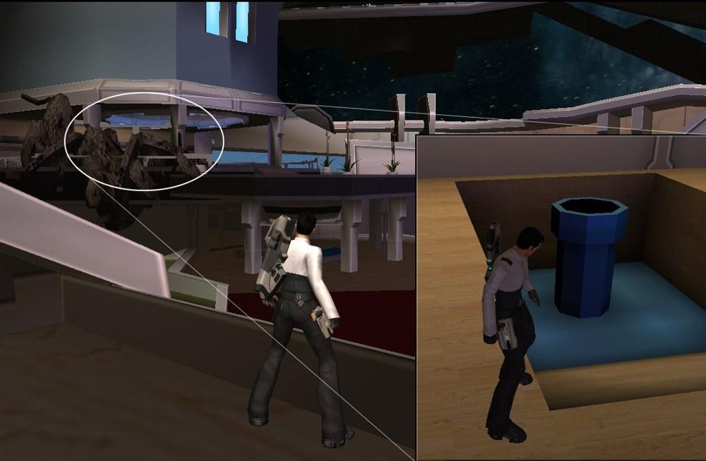 advent rising update 9. Black Bedroom Furniture Sets. Home Design Ideas